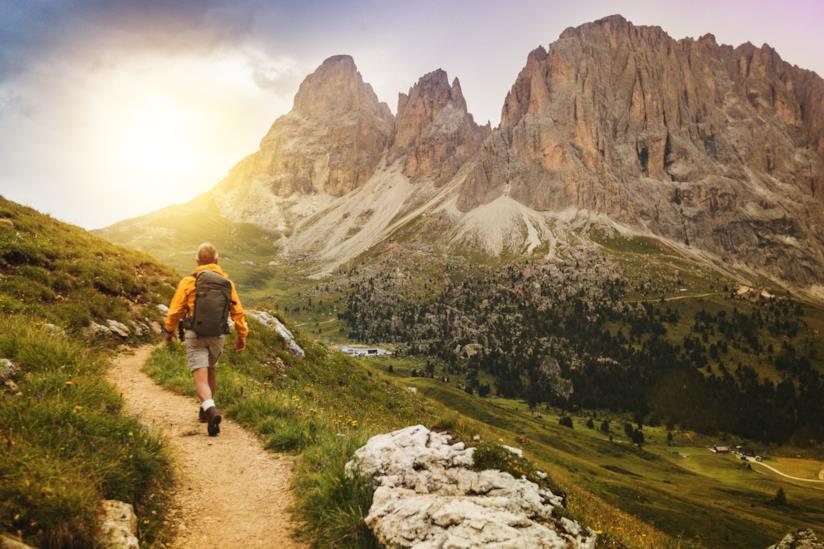 Frasi Sulla Montagna E L Alpinismo
