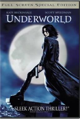 Underworld [2003] (dvd)