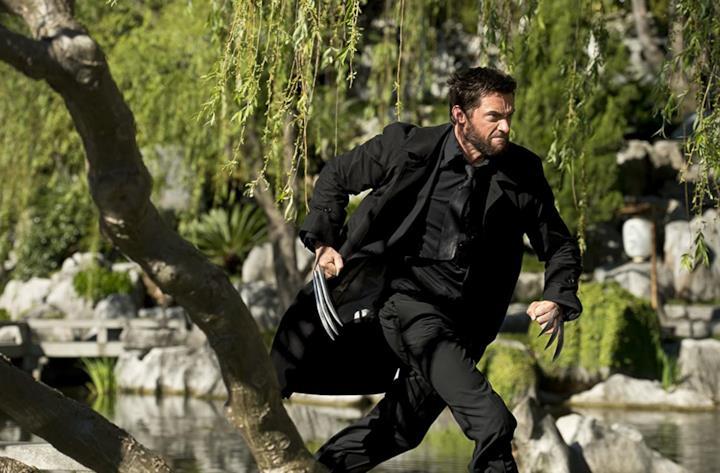 Copertina Wolverine - L'immortale frasi
