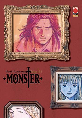 Monster deluxe: 1