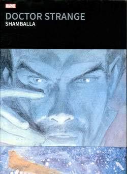 DOCTOR STRANGE SHAMBALLA n 1