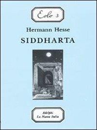 Siddharta (copertina flessibile)
