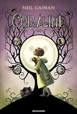Coraline (copertina rigida)