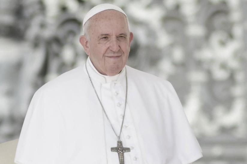 Le Frasi Celebri Di Papa Francesco Da Scaricare Gratis E Condividere