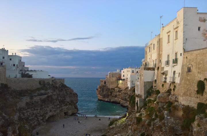 Copertina frasi sulla Puglia