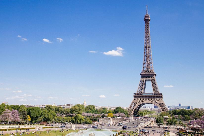 Le 50 Piu Belle Celebri E Romantiche Frasi Su Parigi