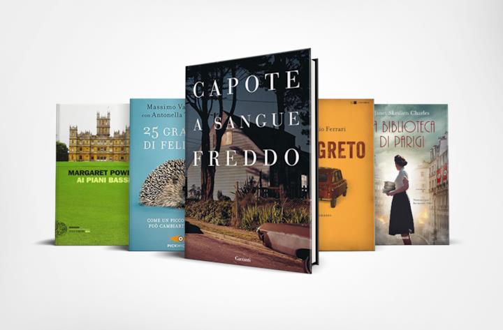 Storie vere da leggere in 20 libri imperdibili