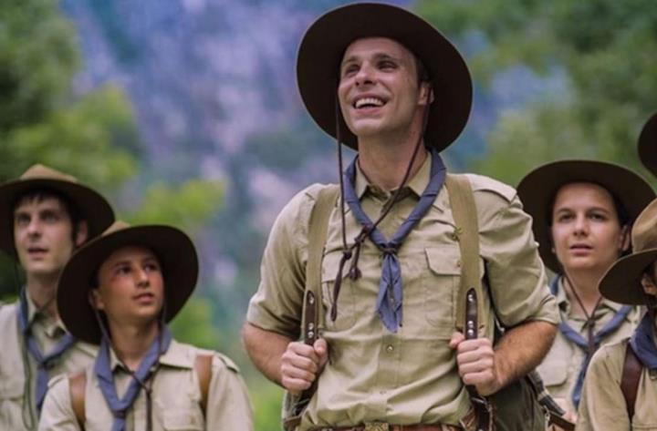 Le frasi migliori dell'indimenticabile film sugli scout ribelli