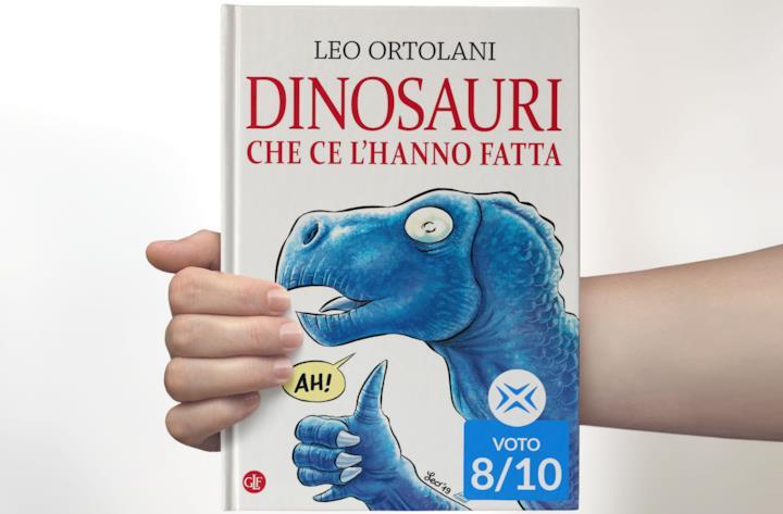 Dinosauri che ce l'hanno fatta
