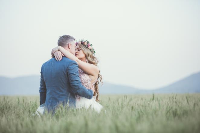 Immagine di copertina per frasi d'amore matrimonio brevi