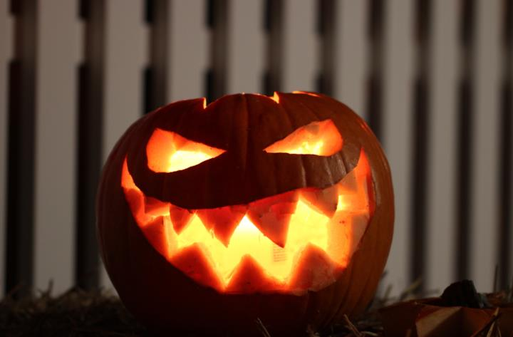 Copertina buon Halloween