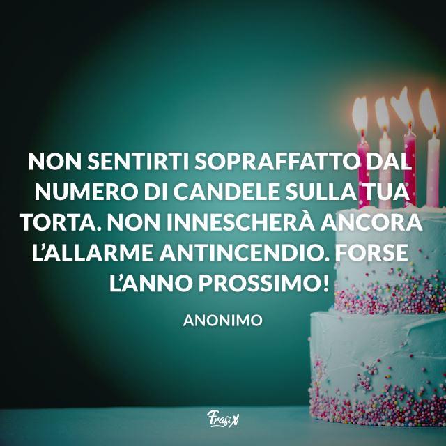 Auguri 40 Anni 100 Frasi Per Augurare Un Compleanno Speciale