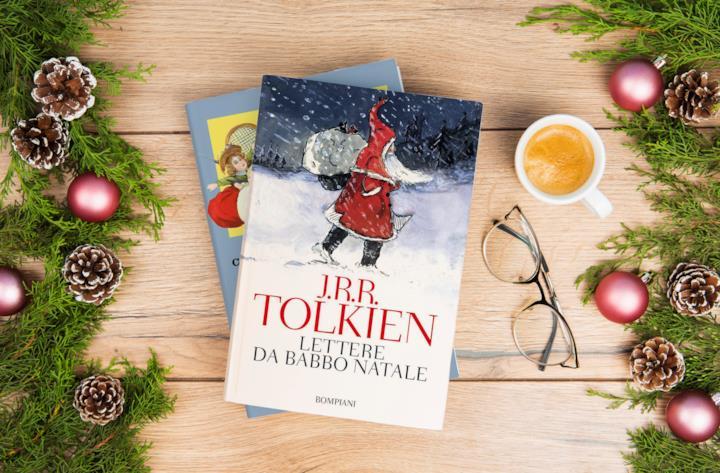 I libri più belli di storie sul Natale
