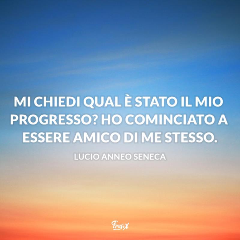 Le Frasi Di Seneca Sul Tempo E La Vita Da Condividere Sui Social