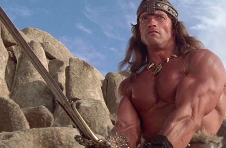 Le frasi più belle di Conan il barbaro
