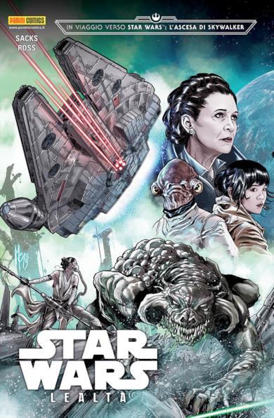 Star Wars: L'Ascesa di Skywalker – Lealtà