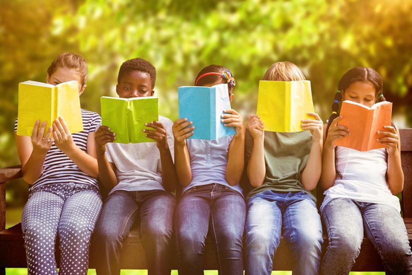 Frasi Tratte Dai Libri Per Bambini E Ragazzi