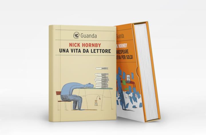 Nick Hornby: illustri consigli su nuove letture da affrontare