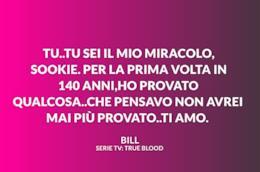 Le frasi più belle e indimenticabili della serie tv True Blood