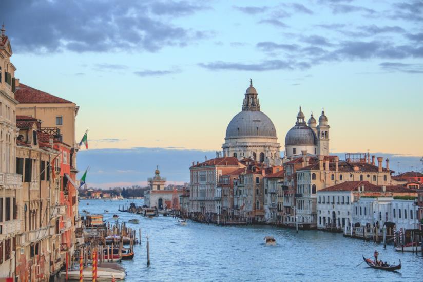 Frasi Su Venezia Le Piu Belle Di Sempre