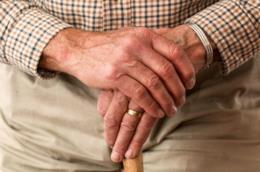 Copertina frasi per pensionamento