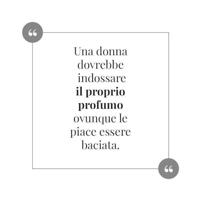 Frase celebre di Coco Chanel