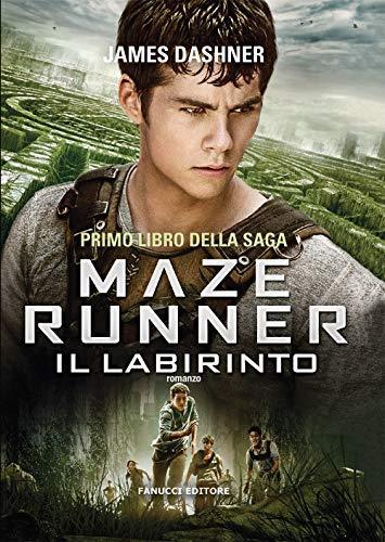 Il labirinto. Maze Runner: 1