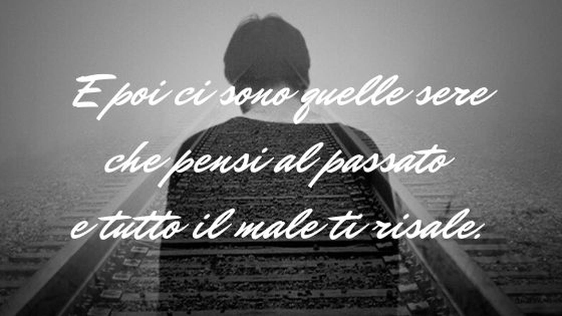 Frasi Belle Kaos One.70 Frasi Depresse E Tristi Per Dire Cio Che Provi