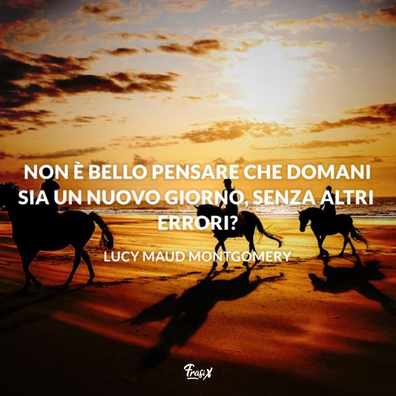 Immagine con citazione lucy per frasi per ricominciare una nuova vita