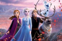 Una selezione di frasi tratte dal film Frozen 2 - Il segreto di Arendelle