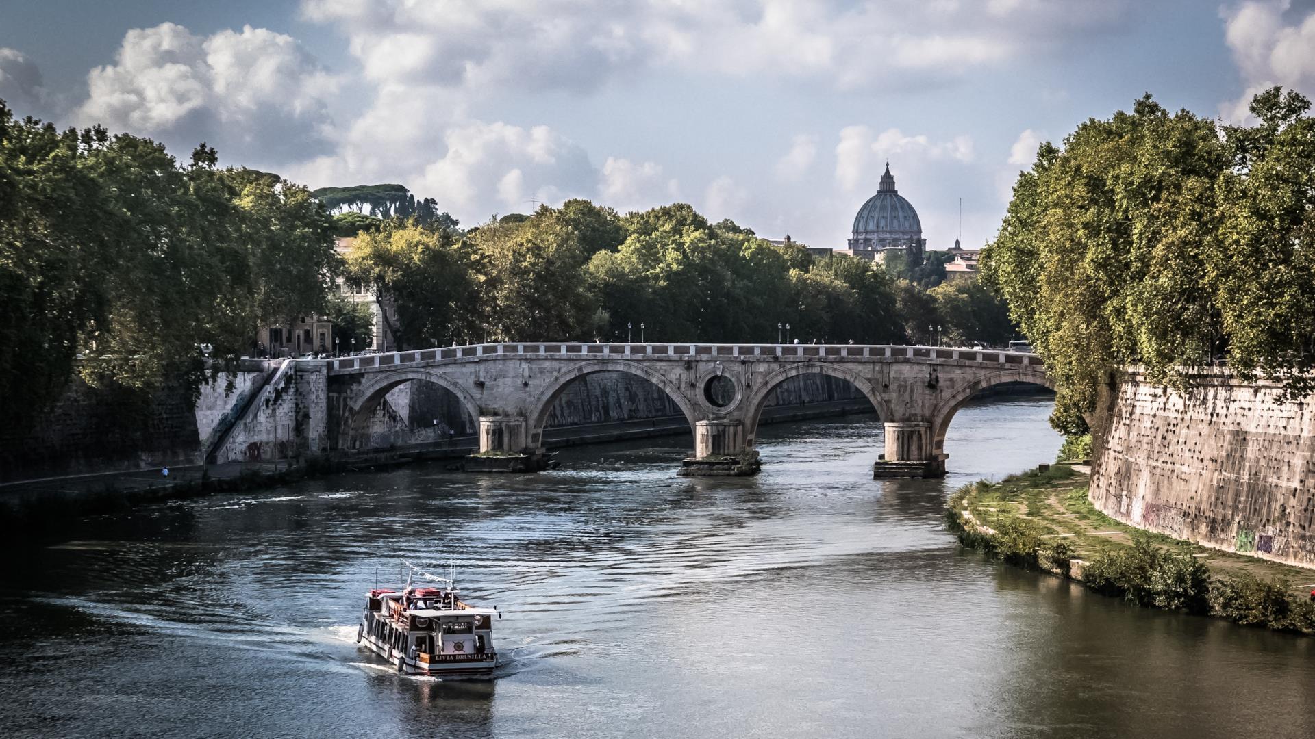 Le Frasi Su Roma Piu Emozionanti Scritte Da Autori Di Ogni Tempo