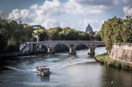Selezione di frasi su Roma
