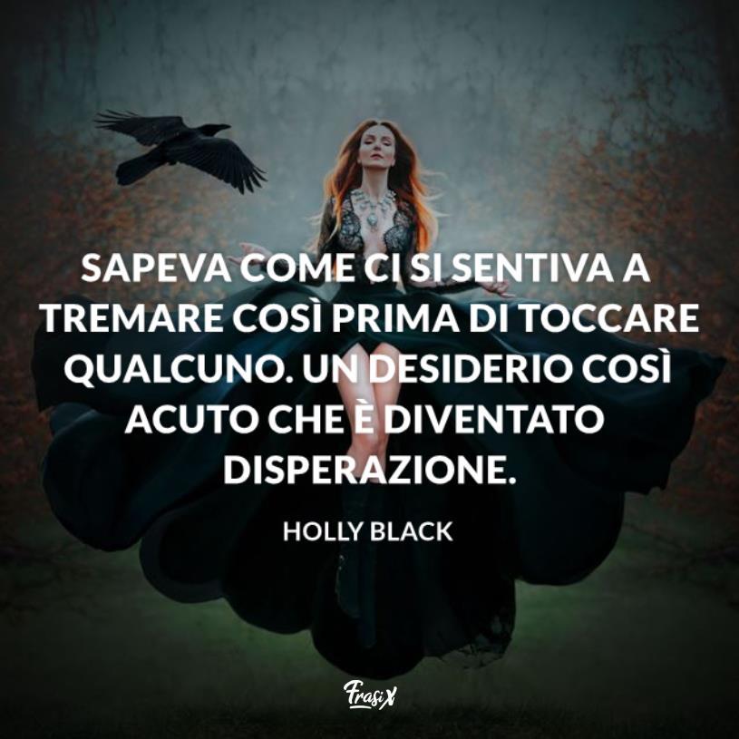 Immagine con citazione black per frasi su attesa e desiderio