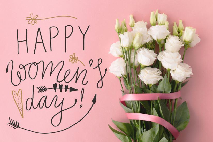 20 Frasi Di Auguri Per La Festa Delle Donne