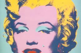 Andy Warhol - Marilyn 1967