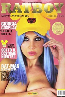 Ratboy. La rivista per uomini soli