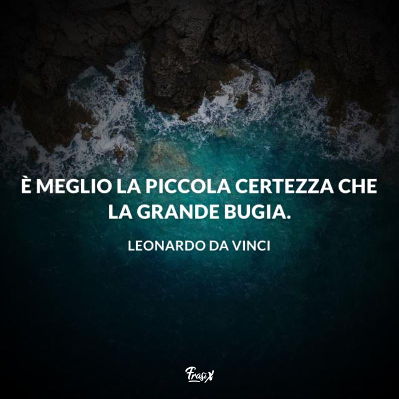 Leonardo Da Vinci 20 Frasi Celebri Per Ispirarti