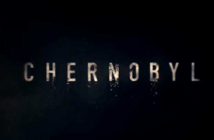 Copertina per frasi serie tv chernobyl