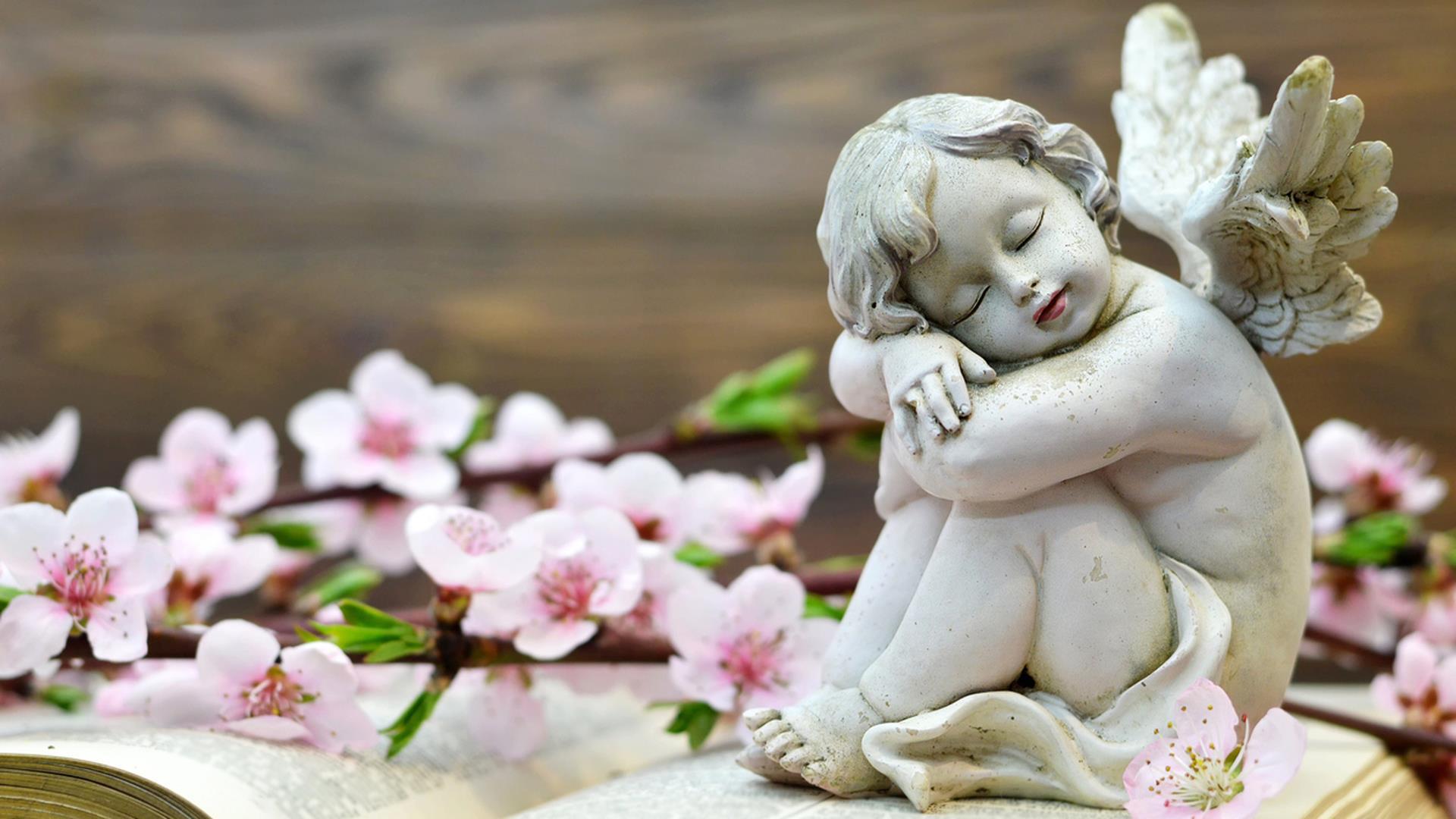 Frasi Sugli Angeli Le Piu Belle Da Dedicare