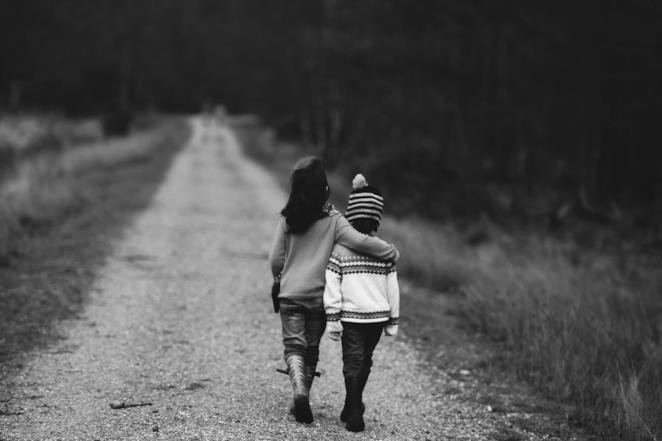 Copertina frasi sulla gelosia amicizia