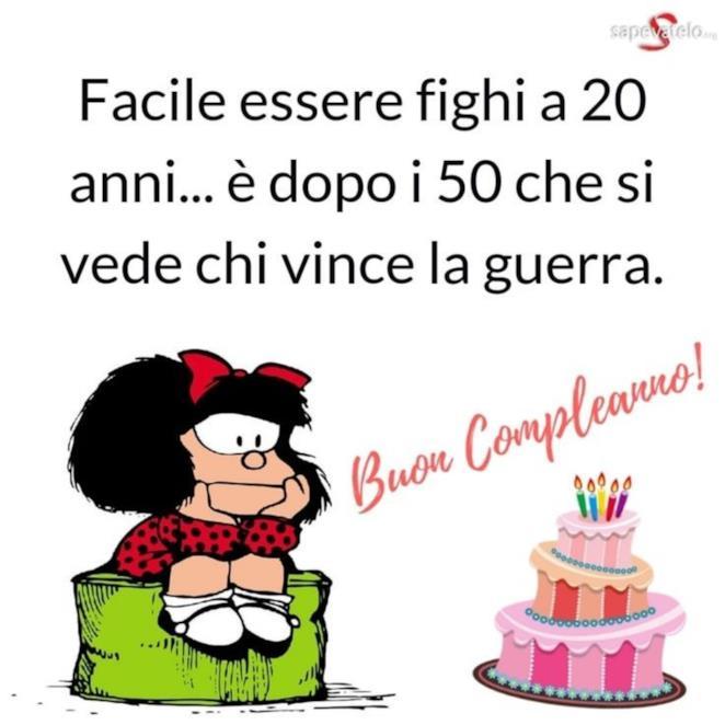 Amato Scarica gratis le immagini di buon compleanno più simpatiche KH51