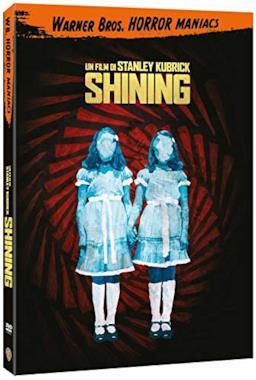 Shining (dvd)