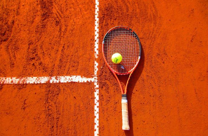 Copertina frasi sul tennis