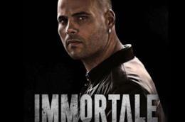 Poster del film L'Immortale