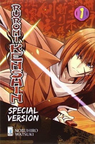 Ruroni Kenshin. Ediz. speciale: 1