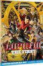 Lupin III The First - Edizione Limitata (BD + Booklet + 6 Card)