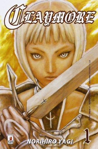 Claymore: 1