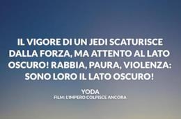 Le più belle frasi pronunciate da Yoda della saga di Star Wars