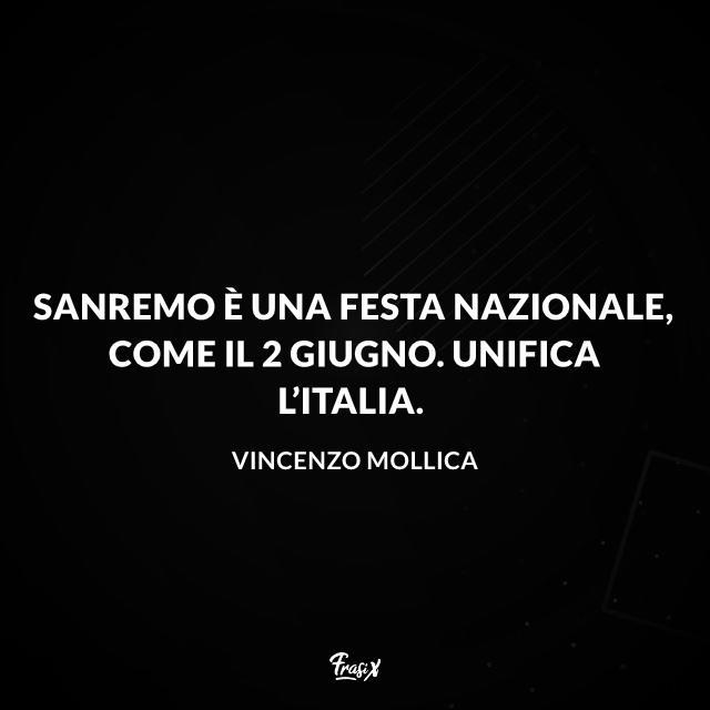 Frasi Sul Festival Di Sanremo Piu Celebri Belle E Divertenti