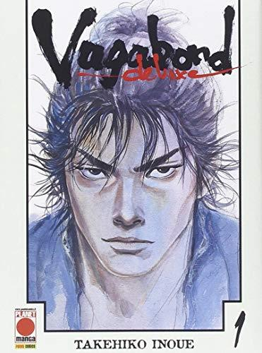 Vagabond Deluxe N° 1 - Ristampa - Planet Manga - ITALIANO